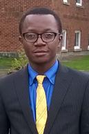 Bahati Mujinya