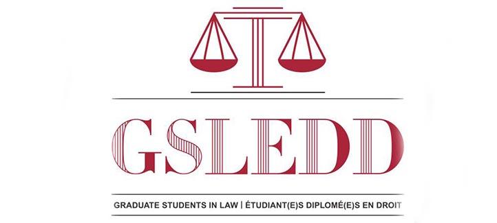 Logo de la GSLEDD.