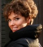 Sara Gwendolyn Ross